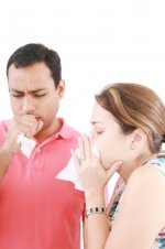 A Neti Pot May Help With Your Cough (Image Courtesy of David Castillo Dominici/FreeDigitialPhotos.net)